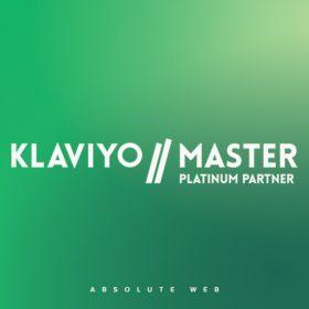 absolute-web-klaviyo-platinum-partner