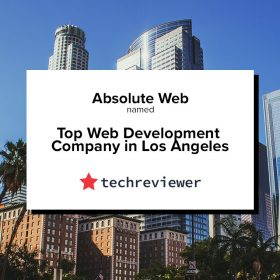 absolute-web-named-top-web-development-company-in-los-angeles