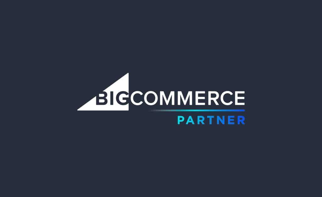 BigCommerce Partnership