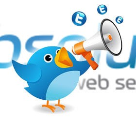 Absolute Web Services Presents: The Twitter Contest!