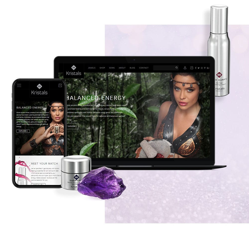 absoluteweb-showcase-shopify-kristals-cosmetics