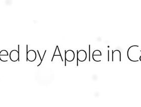 Apple Keynote: OS X, Macbook, iWork, iPad Air and More