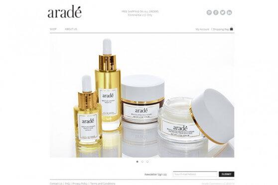 Arade Cosmetics