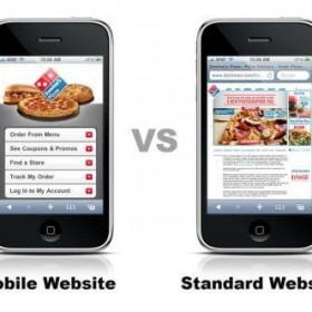 Are You Prepared for The Mobile Web?