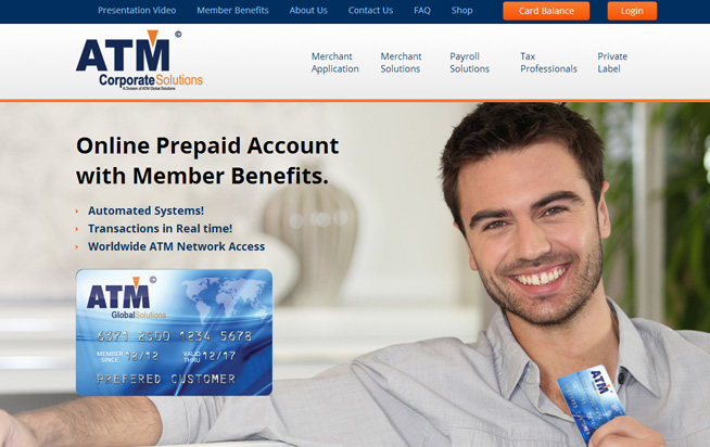 ATM Corporate Solutions