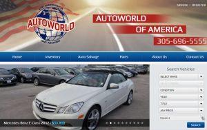 Autoworld Of America
