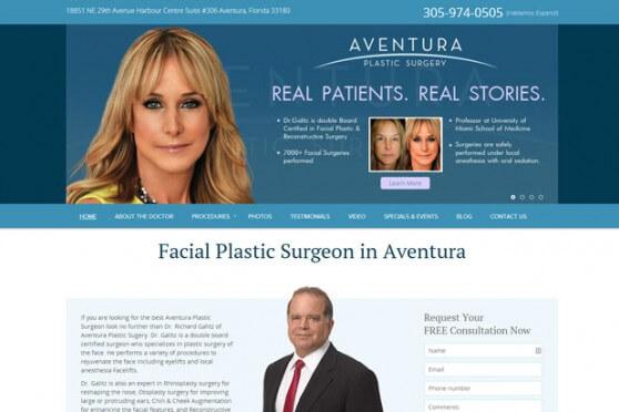 Aventura Plastic Surgery