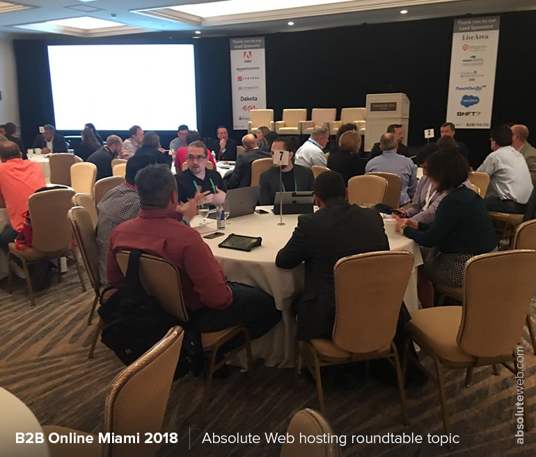 b2b-online-miami-absolute-web-roundtable-topic