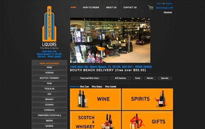 Bacchus Liquors-gallery-909