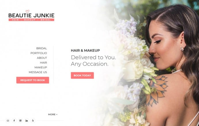 beautie-junkie-absolute-web-design-1