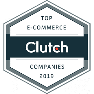 Top Developer Award by Clutch
