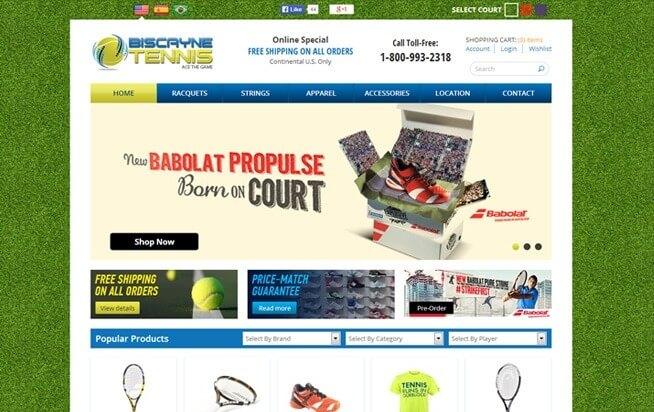 Biscayne Tennis