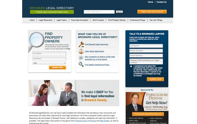 Broward Legal Directory-gallery-204