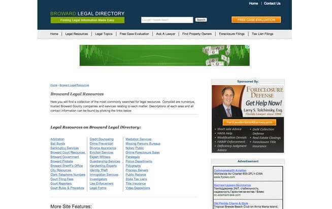 Broward Legal Directory-gallery-943