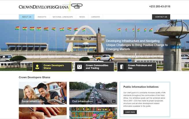 Crown Developers Ghana-gallery-201
