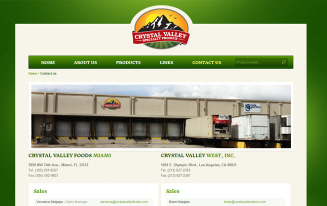 Crystal Valley Products-gallery-14