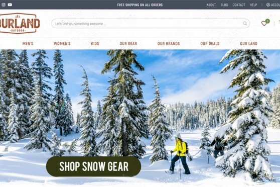 custom-ecommerce-development-and-design-ourland-outdoor-1