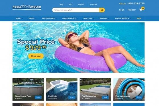custom-magento-development-florida-pools-above-ground-1