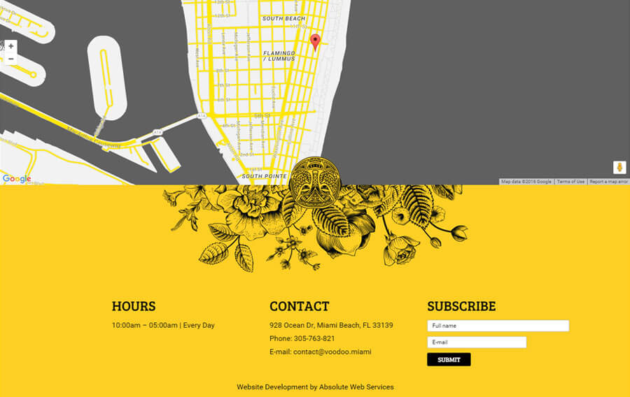custom-reastaurant-website-design-miami-voodoo-4