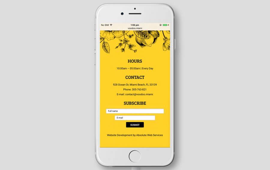 custom-reastaurant-website-design-miami-voodoo-7