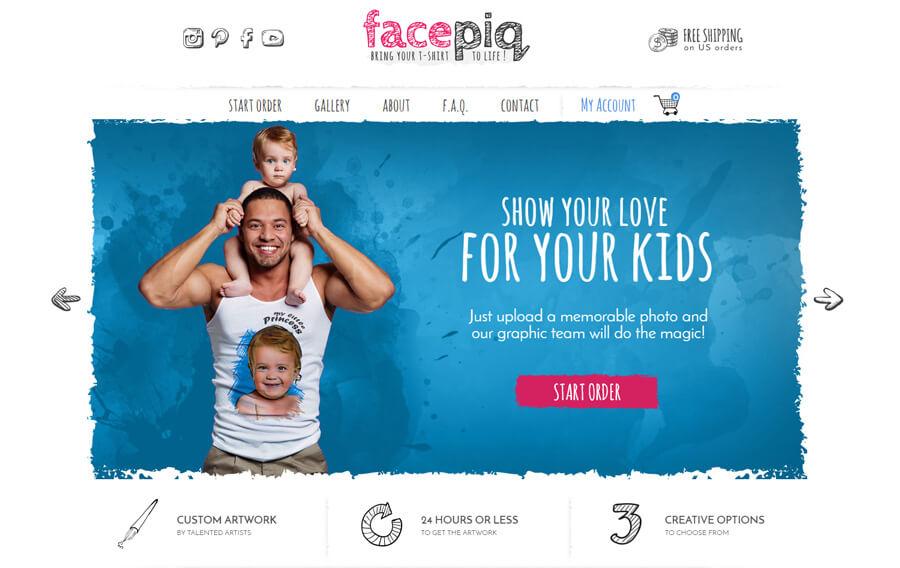 custom-woocommerce-development-facepiq