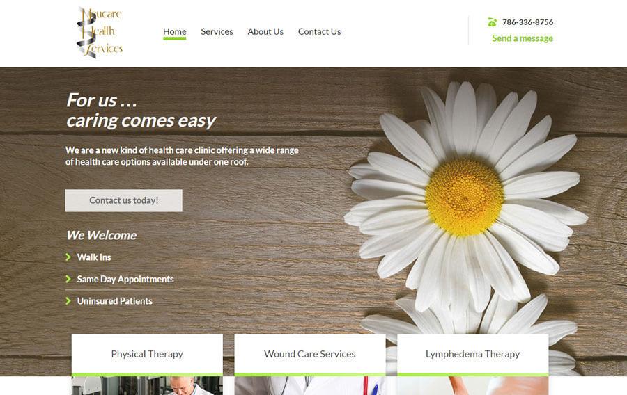 custom-wordpress-neucare-health-services-1