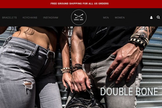 double-bone-website