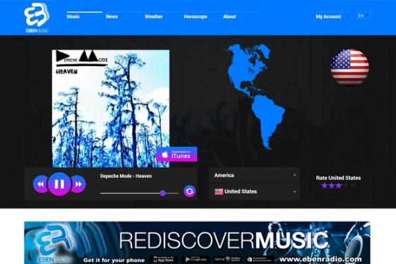 Eben Music