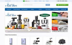eChef Store
