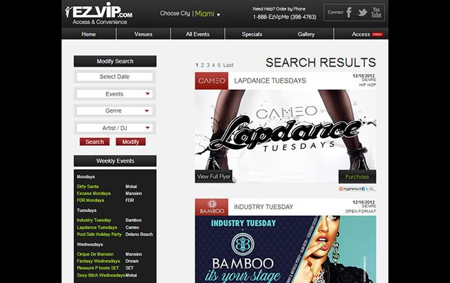 EZ VIP - Shark Tank Blog