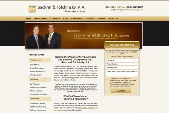 Fort Lauderdale Attorneys