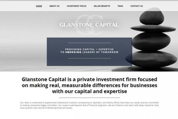 Glanstone Capital