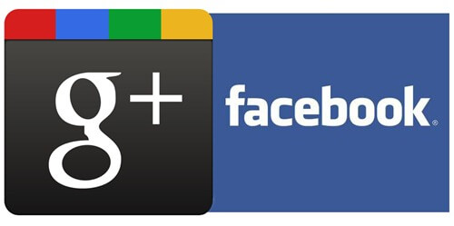 Google+ or Facebook?