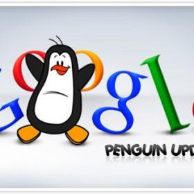 Google Penguin Update: Adjusting Your Marketing Strategy