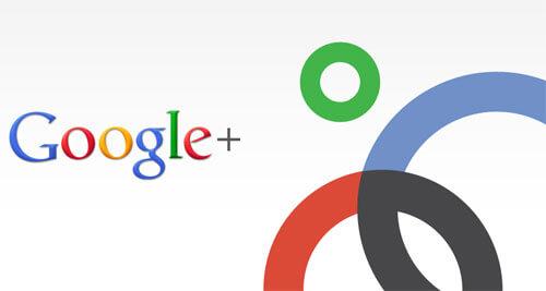 Google's #1 button