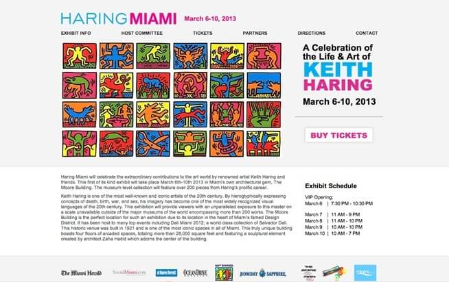 Haring Miami-gallery-358
