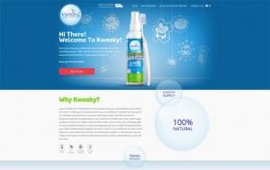 kweeky-webdesign
