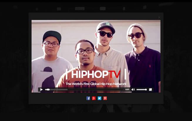 hip-hop-tv-website