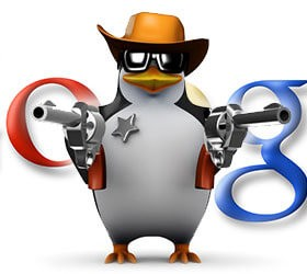 How Google's Penguin Update is Currently Affecting Internet Marketing