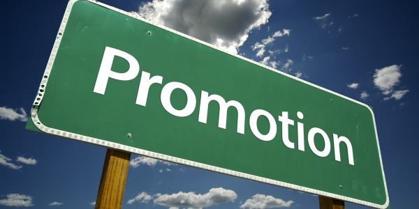 How to Promote Your Website.