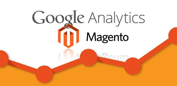 How to Setup Google Analytics on Magento (with code example)