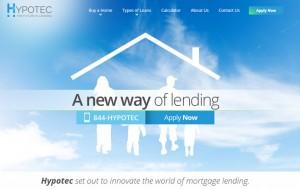 Hypotec loans