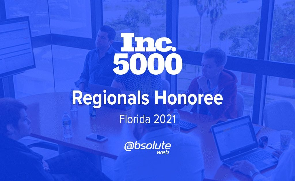 Fastest-Growing Private Companies in Florida by Inc. 5000 (2021)