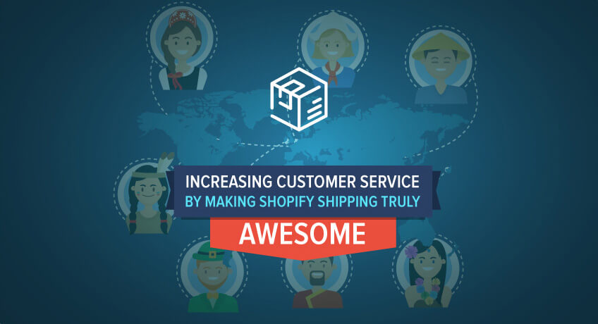 Customer Service and Shipping