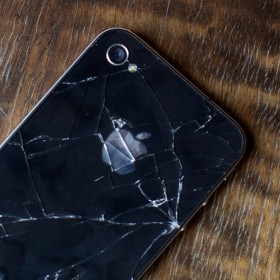 iPhone 4 Saftey