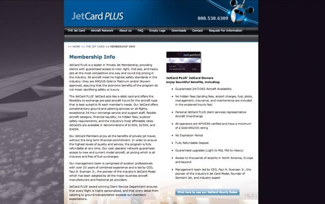 Jet Card Plus-gallery-453
