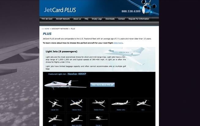 Jet Card Plus-gallery-787
