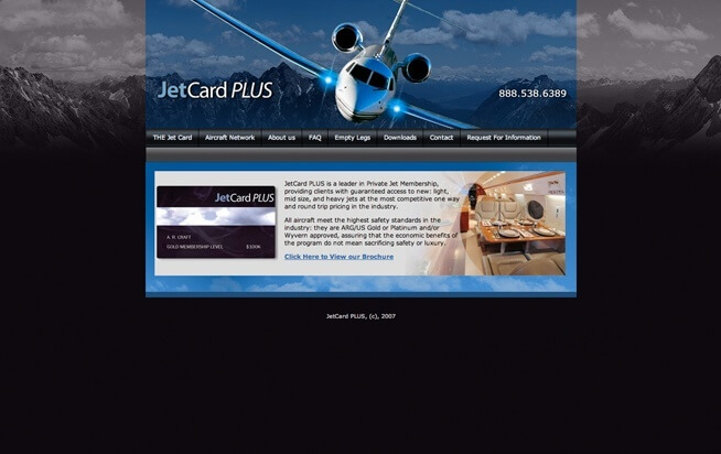Jet Card Plus-gallery-86