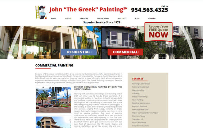 "John ""The Greek"" Painting-gallery-969"