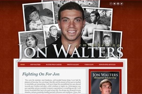 Jon Walters